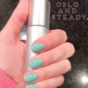 Color Street Nail Strips - Oslo and Steady